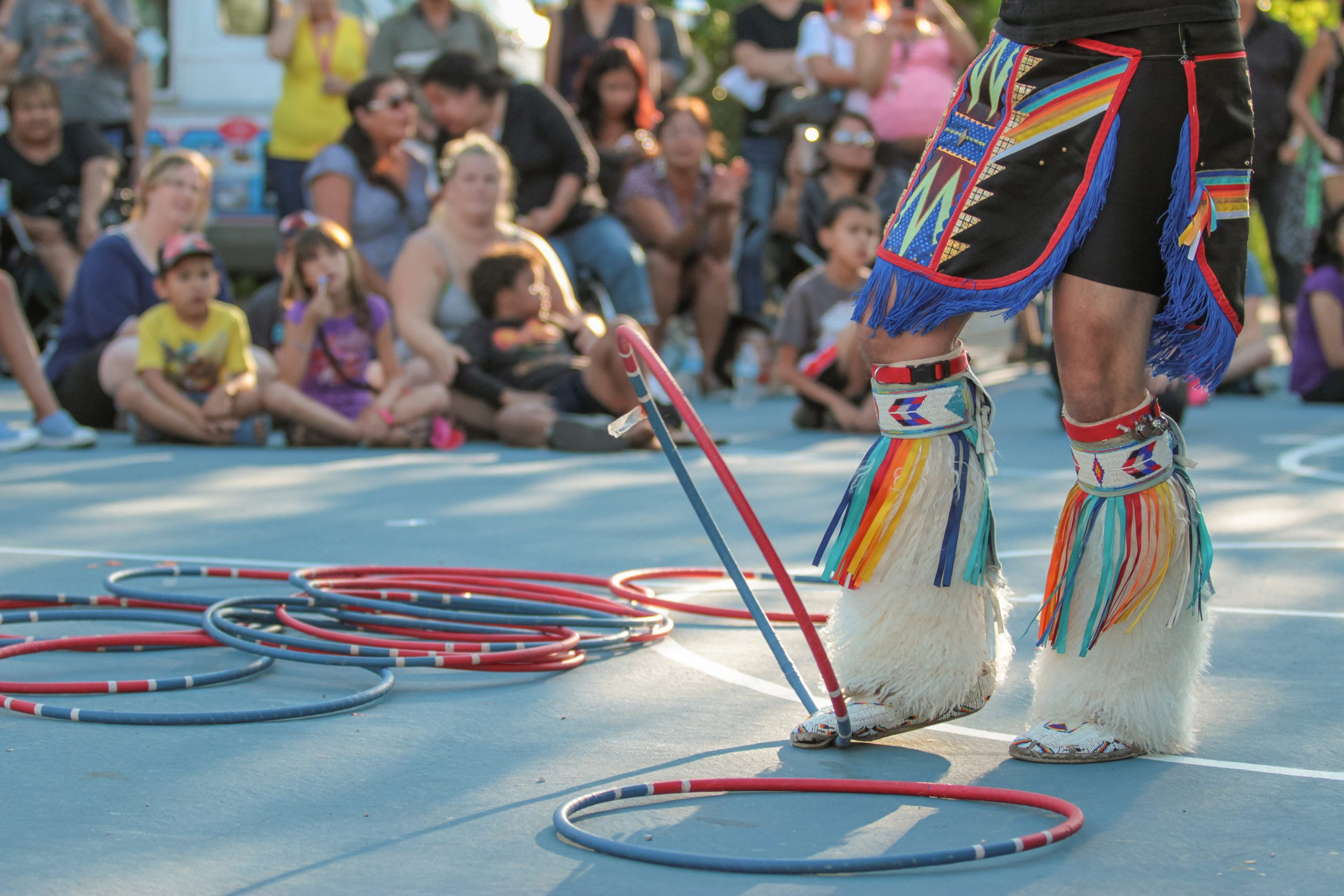 2015 sākihiwē festival, Photo by Phil Starr